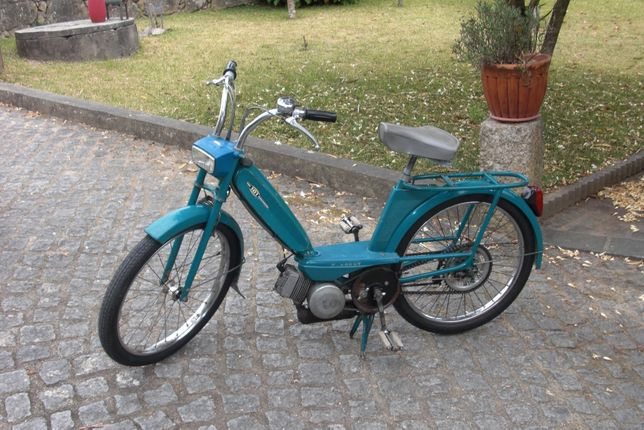 Peugeot 101 Original