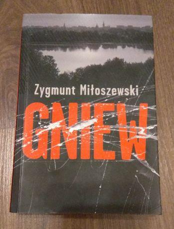 Gniew Tom 3 Zygmunt Miłoszewski