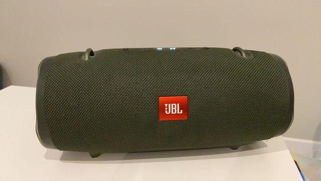 Głośnik JBL Xtreme 2 Zielony
