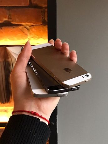 Купить Айфон iPhone 5 5S SE 16/32/64/128Gb Space Gold Silver ID:174