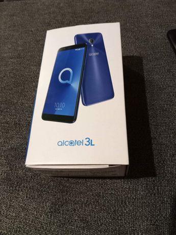 Alcatel 3L 2017 dual sim