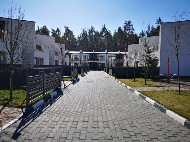 Уникальный таун-хаус в закрытом КГ