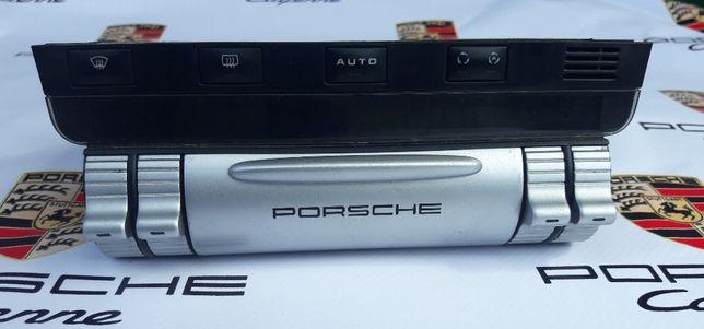 Клима климат контроль на Porsche Cayenne Каен 2003 - 2009 г.в.