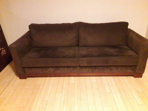 Sofa 3 osobowa Laredo rozkładana