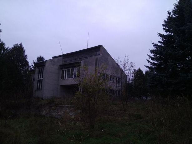 Будинок під житло або бізнес