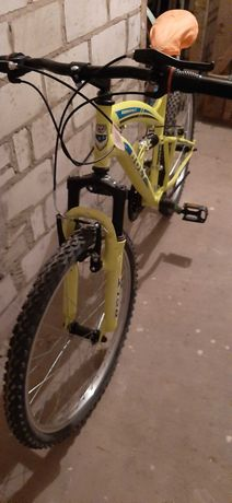 Sprzedam rower dla dziecka do ok. 13 lat.