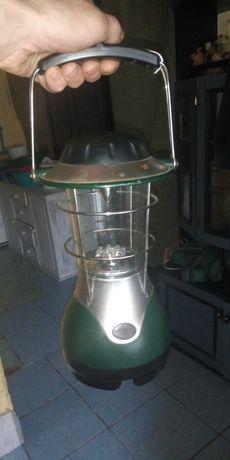 Biwakowa lampka led14