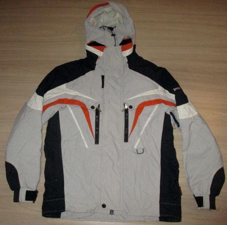 JMP kurtka narciarska S profesjonalna OKAZJA