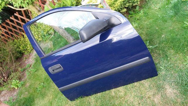 Opel Astra II G Combi-drzwi prawe/przód/Kpl