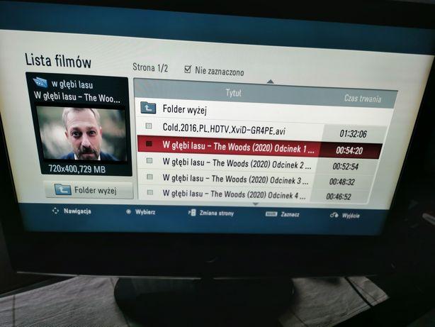 Telewizor LG 37LH7020