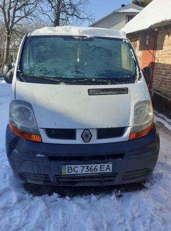Renault Trafik 1.9dizel