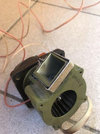 Вентилятор улитка миниатюрная 24-27вольт