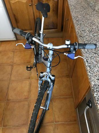 Bicicleta B twin 5