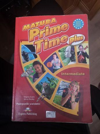 Matura prime time plus B1/B2