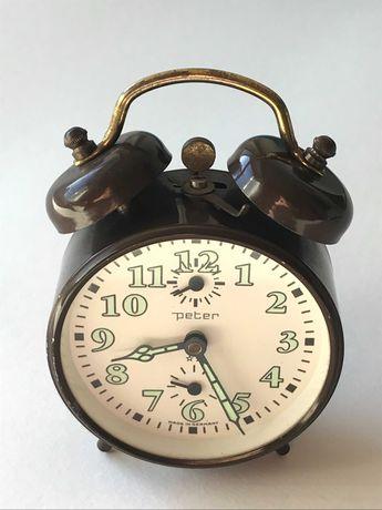 Relógio Vintage - Peter Germany