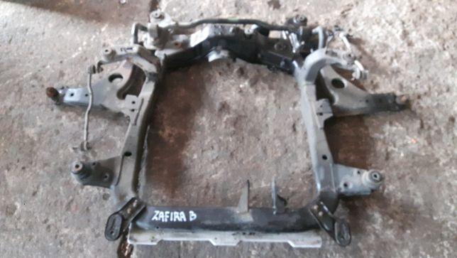 Ława Opel Zafira B 1.9 CDTI sanki wózek