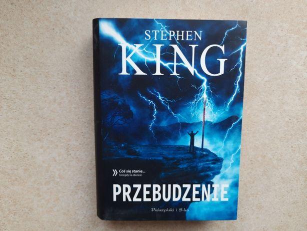 Przebudzenie Stephen King