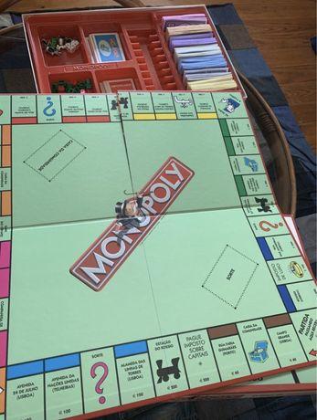 Monopoly manopolio completo
