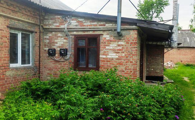 Продаётся дом с индивидуальным отоплением