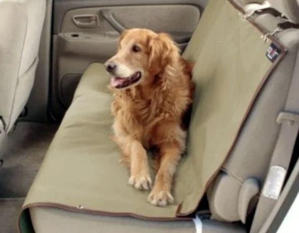 Защитный коврик в машину для собак,коврик для животных в автомобиль