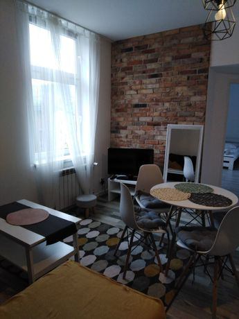 Apartamenty pod Wierzbą 3-noclegi Piwniczna Zdrój