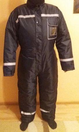 Ubranie robocze Sioen Kombinezon, icewear, - 40