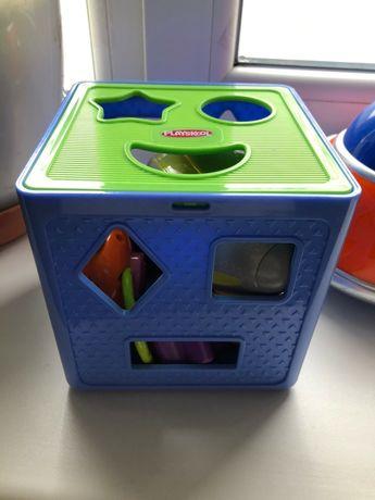 Развивающая игрушка Playskool 500р.