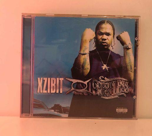 Xzibit – Restless CD - Rap - Hip Hop - Klasyk