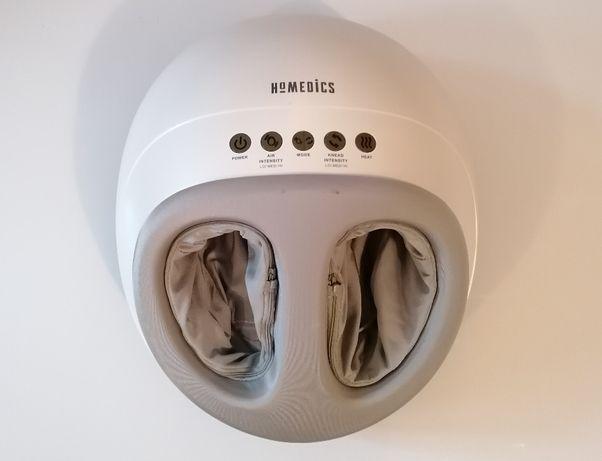 Masażer Shiatsu do stóp AIR PRO HoMedics FMS-350H