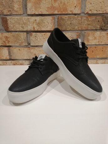 Mtng sneakersy czarne