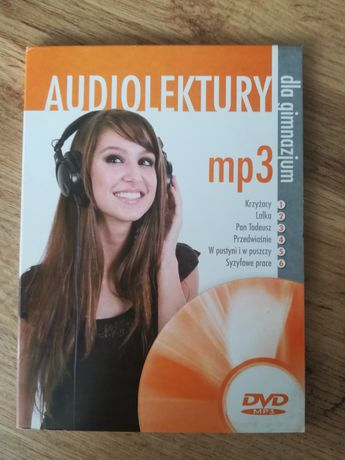 Audiolektury szkolne