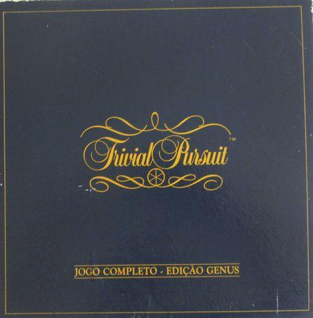Trivial Pursuit- Muito bom estado