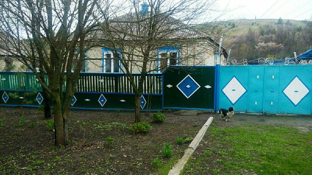 Два Дома Сватово