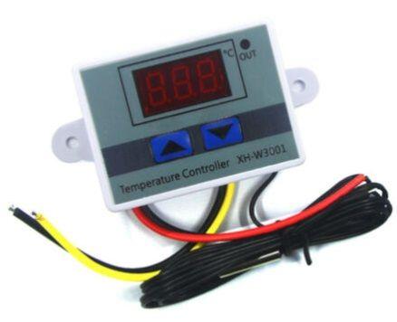 XH-W3001 Controlador de temperatura digital