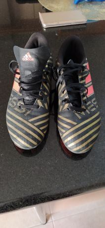 Sapatilhas de futebol Adidas Messi 36