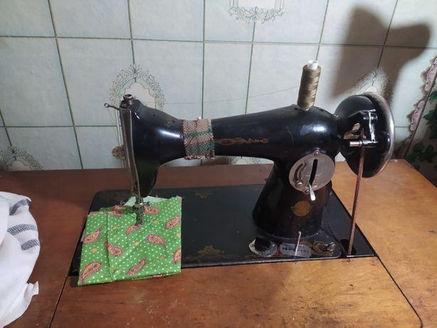 Швейная машинка ПМЗ им.Калинина