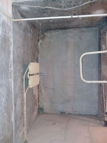 Демонтажные работы. Демонтаж сантехкабин, стен, бетона, стяжки, проемы