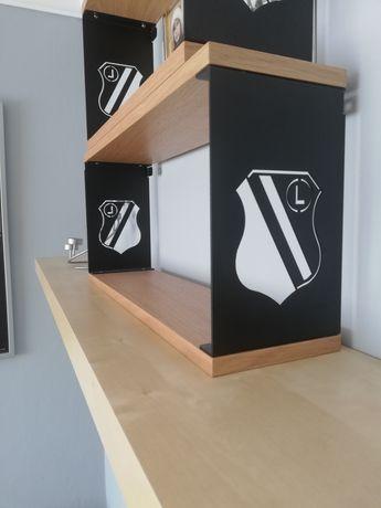 Dwie półki nie oryginalne