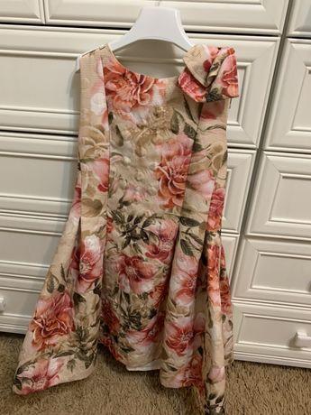 Платье нарядное Wojcik Ledy Diamond