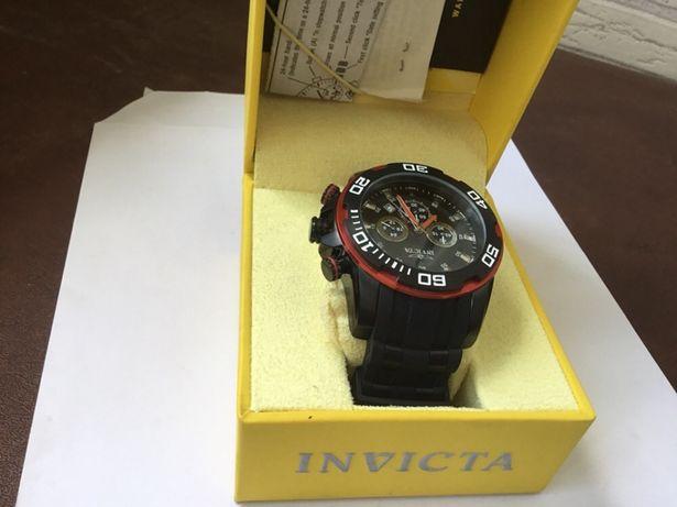 Часы INVICTA Pro diver, модель 22310 (Швейцария-США)