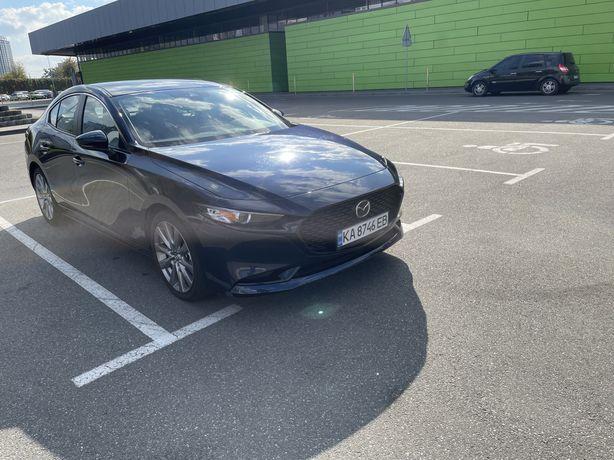 Mazda 3 Select 2020