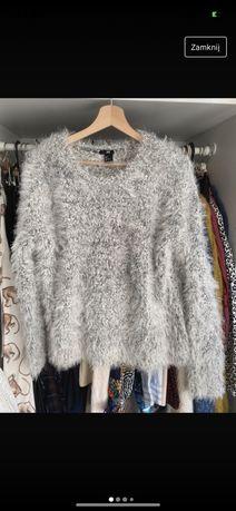 Sweter trawka H&M L