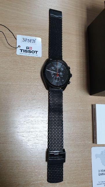 Швейцарские часы TISSOT оригинал идеал