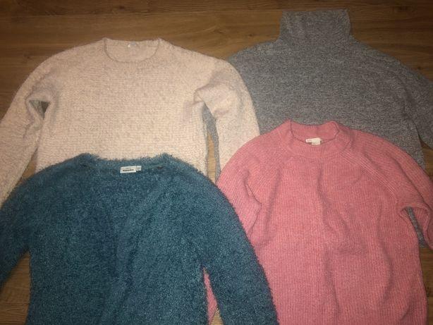 Sweter golf r. M kappahl H&M sweterek