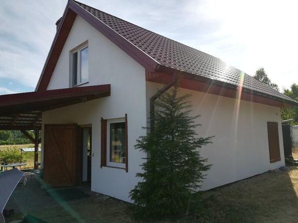 Domek  Bory Tucholskie wakacje wolny od 15.08 promocja