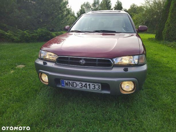 Subaru OUTBACK Subaru Legacy Outback 1997