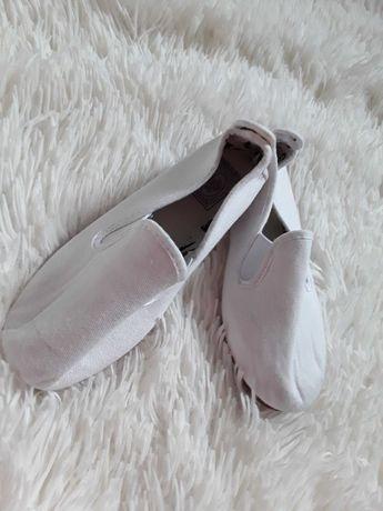 Nowe buciki FLOSSY!
