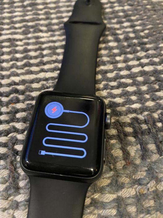 Apple watch 3 Poznań - image 1