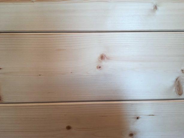 Deska - stropopodłoga 28x145