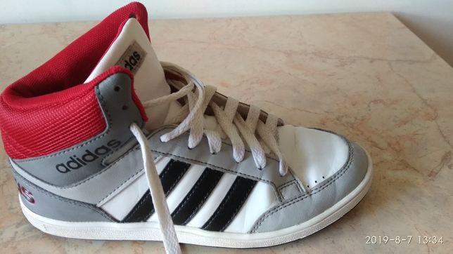 Buty Adidas stan bardzo dobry